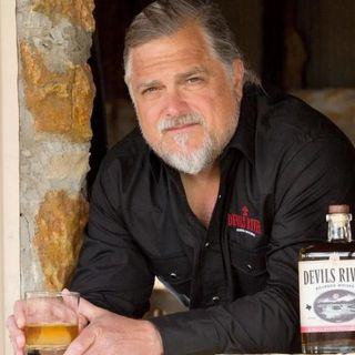 Mike Cameron - Devil's River Bourbon CEO - Part 1