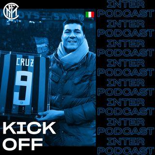 KICK OFF Ep. 17 | Punizioni Divine feat. Julio Cruz