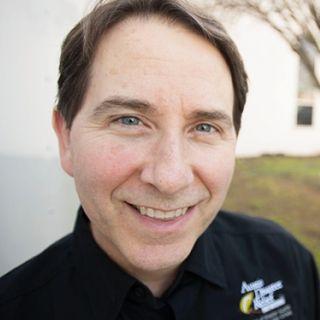 Daniel Geraci - Austin Disastor Relief Network Prayer Hotline Volunteers 2020-03-25