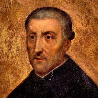 San Pedro Canisio, presbítero y doctor de la Iglesia