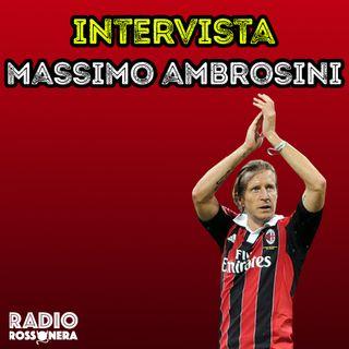 #17 Intervista a Ambrosini