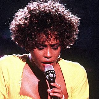 Whitney Houston - Broken Hearts, There's An Answer - 11:25:20, 6.31 PM