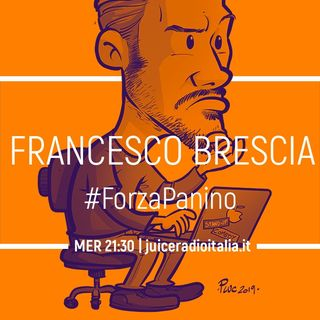 Intervista a Francesco Brescia