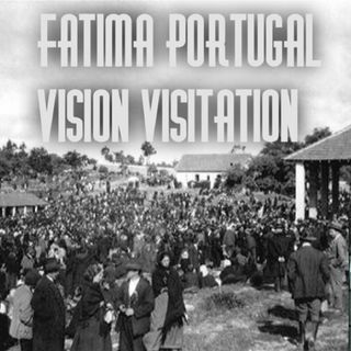 Episode 2 - Fatima Portugal/Visit or Visitation