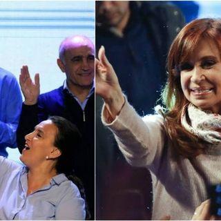 Argentina y Brasil: dos colosos en crisis