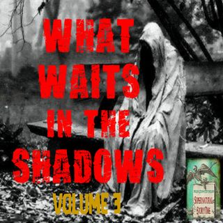 What Waits in the Shadows | Volume 3 | Podcast E135