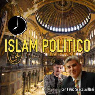 L'Islam politico e Santa Sofia: NON una questione religiosa - con Fabio Scacciavillani