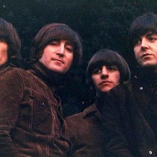 Magical Mystery Tour - Beatle Years and Beyond - Rubber Soul Man... - 171203