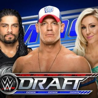 Wrestling 2 the MAX EXTRA:  WWE Draft Results, Super J Cup Predictions, Brock Lesnar