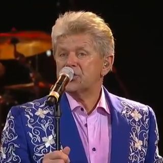 Peter Cetera HARD TO SAY I'M SORRY - LIVE -