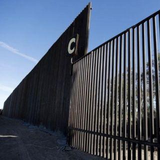 Mil millones de dólares para el muro