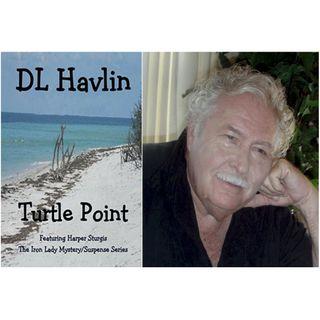 DL Havlin Interview 01 September 2018