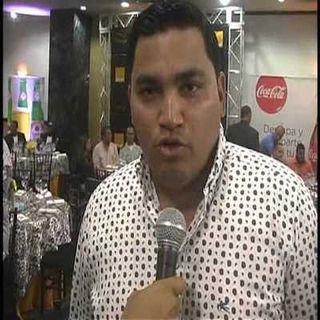 Entrevista a Ángel Ovalles -Director de evaluaciones y scouteo de las Águilas Cibaeñas