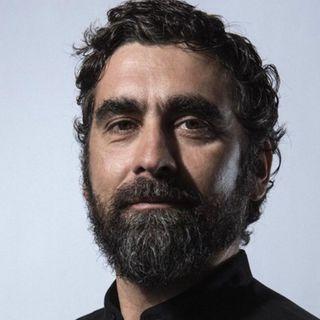 """Chiacchierata con Bruno Mastroianni, co-autore di """"Tienilo acceso"""" (Longanesi)"""