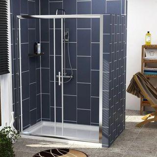 Sliding Shower Doors Make Your Bathroom Classy and Modern