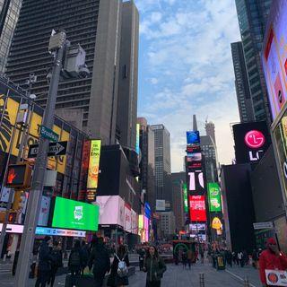 #newyork The city that doesn't sleep