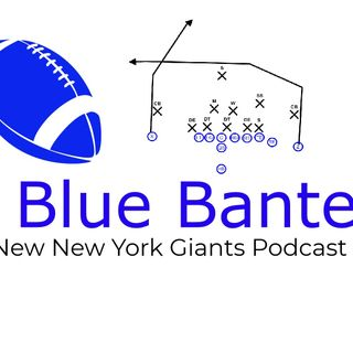 Episode 7: Lions Practices and Preview of Friday's Game