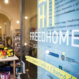 Economie che fanno bene - Freedhome, creativi dentro