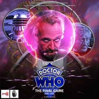 5 CHRONICLES OF A TIME LORD - THE FINAL GAME – Part 5