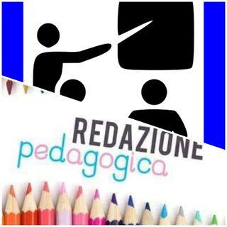 Redazione Pedagogica e sua pedagogia digitale.