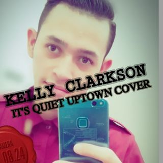 Its Quiet Uptown Cover
