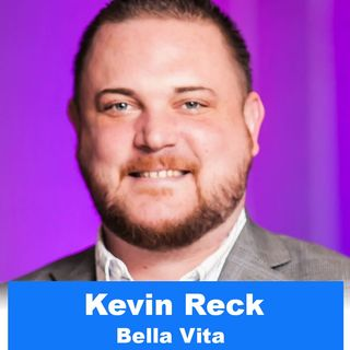 Kevin Reck - S1 E13 Dental Today Podcast - #labmediatv #dentaltodaypodcast #dentaltoday