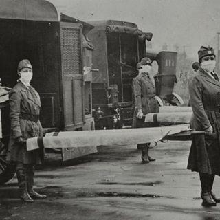 Hemos resistido: la historia de las epidemias