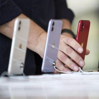 Dall'iphone economico ai cellulari pieghevoli