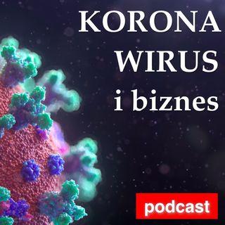 Przekształcenia firm i spółek w czasie epidemii - rozmowa z mec. Marcinem Bartyńskim