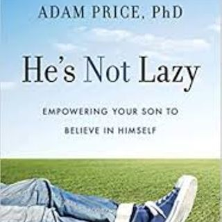 Dr Adam Price He's Not Lazy