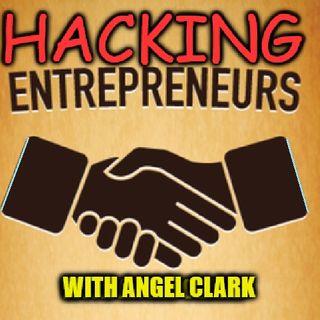 Hacking Entrepreneurs Show