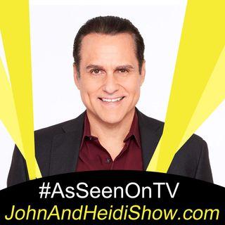 04-24-20-John And Heidi Show-MauriceBernard-NothingGeneralAboutIt