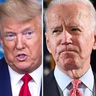 L'avversario di Trump, l'abortista Joe Biden è invotabile per un cattolico