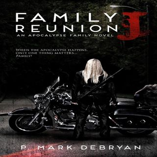 Jessies Coffee Shop P Mark DeBryan Family Reunion J
