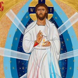 July 12 Divine Mercy Chaplet Live Stream 7:00 a.m.