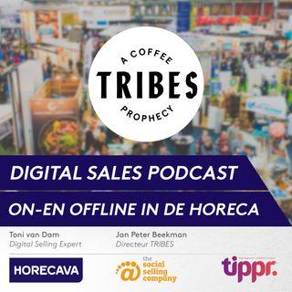 #10 Tribes Coffee - On- en Offline Sales en Marketing in de Horeca