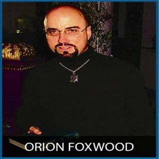 Spells, Rituals & Witchery with Orion Foxwood