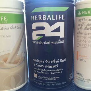 Herbalife Thailand = On Fire! Products Galore!