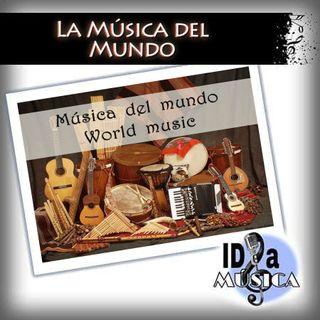 La música del mundo.