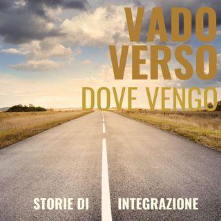 Vado Verso Dove Vengo - Riders On The Storm, Zona Franka