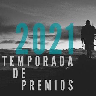 Películas colombianas inscritas para representar al país en los Premios Goya 2021