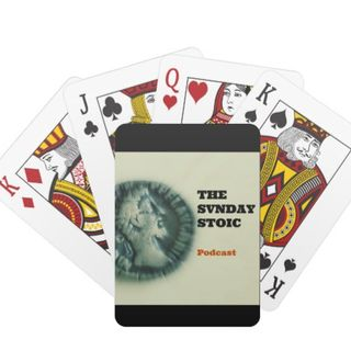 62: Stoicism and Poker with Justin Vacula