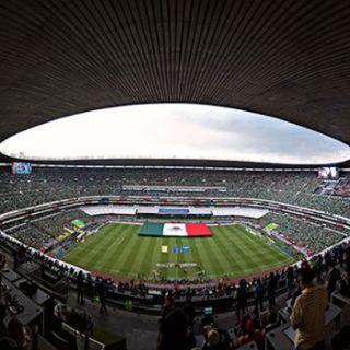 """Expedición Rosique #89: Estadio Azteca: """"Los latidos del Coloso"""""""
