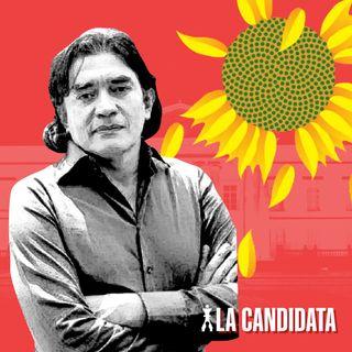 Gustavo Bolívar perdió una vicepresidencia, pero la Alianza Verde lo perdió todo