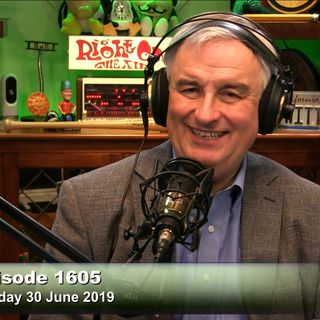 Leo Laporte - The Tech Guy: 1605