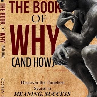 Big Blend Radio: Corey Poirier - The Power of Discovering Your WHY