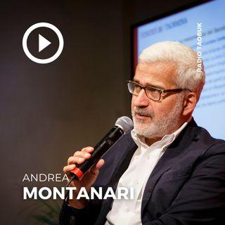 Andrea Montanari: «Il mutamento della politica è un fattore di grande intelligenza umana»
