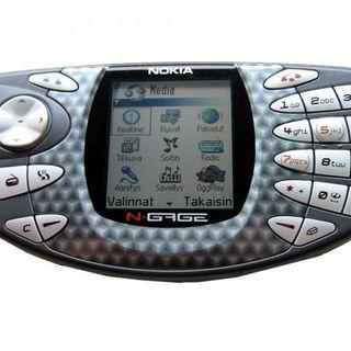 Novedades de Nokia