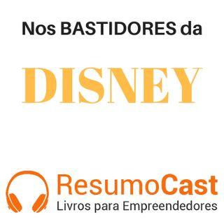 079 Nos bastidores da Disney