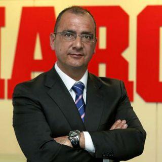 Entrevista a Juan Ignacio Gallardo en Ventana Deportiva